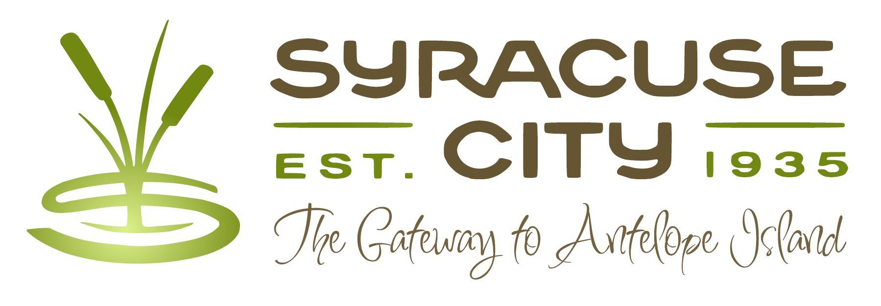 Syracuse City Logo Banner